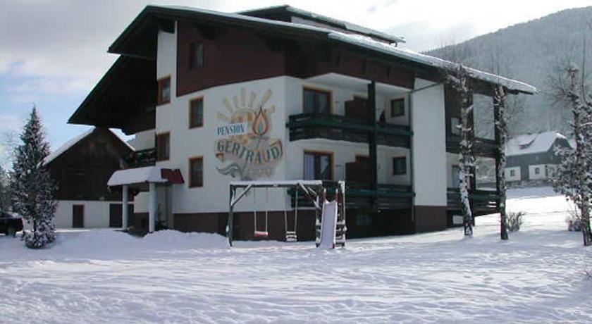 Pension Gertraud Bad Kleinkirchheim