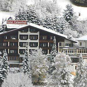 Wohlfühl- & Genusshotel Felsenhof - Bad Kleinkirchheim