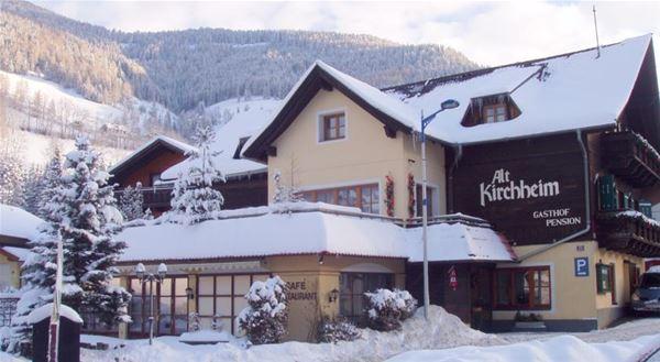 Alt Kirchheim Gasthof Pension - Bad Kleinkirchheim