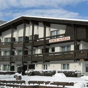 Haus Maria - Bad Kleinkirchheim