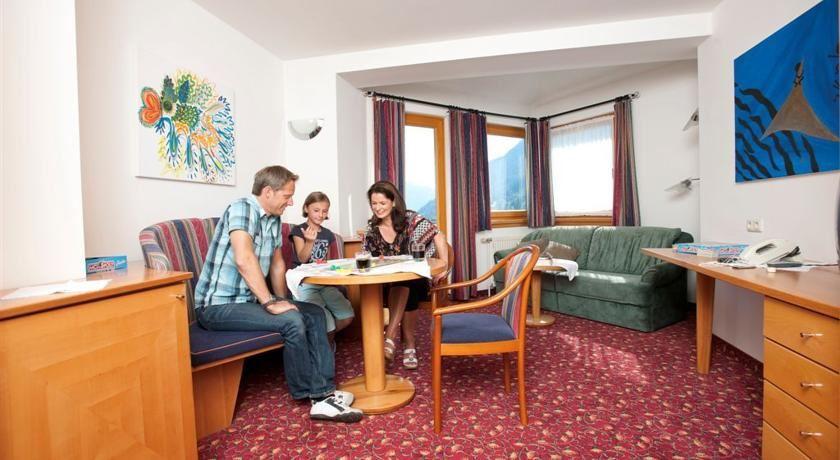 Gästehaus Schusser - Bad Kleinkirchheim