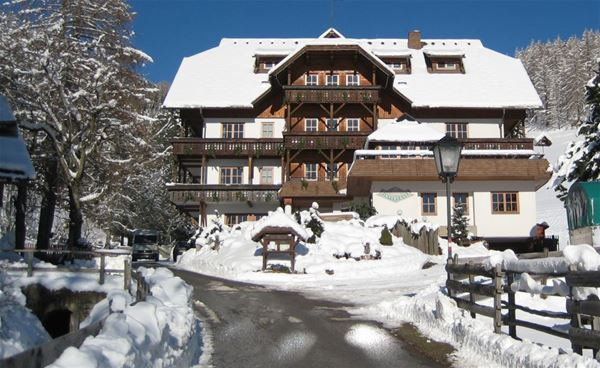 Familienhotel Hinteregger - Bad Kleinkirchheim