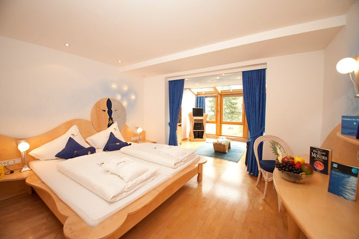 Harmony Hotel Prägant - Bad Kleinkirchheim