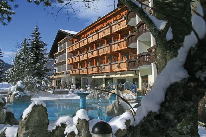 Harmony Hotel Kirchheimerhof - Bad Kleinkirchheim