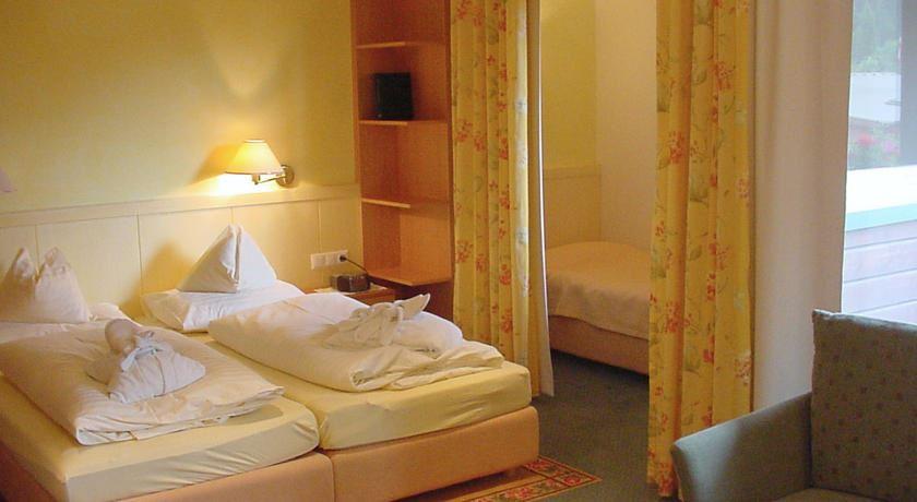 Hotel Eschenhof - Bad Kleinkirchheim
