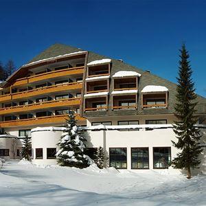 Hotel St. Oswald - Bad kleinkirchheim