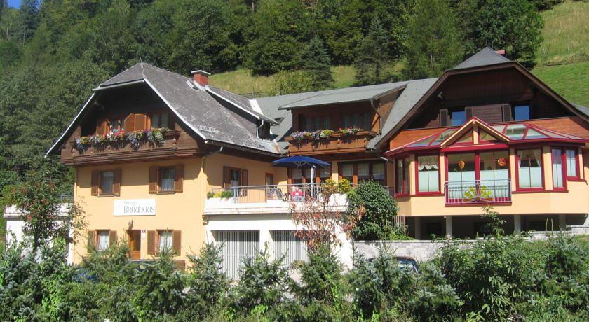 Pension Bräuhaus - Bad Kleinkirchheim