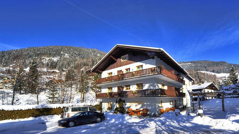 Pension Haus Isabella - Bad Kleinkirchheim