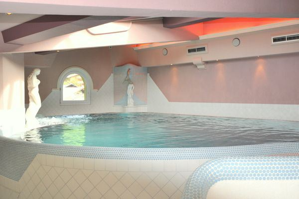 Hotel Garni Victoria - Gerlos