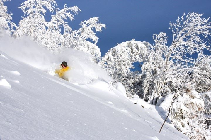Buy new Skipass incl. Axxes card