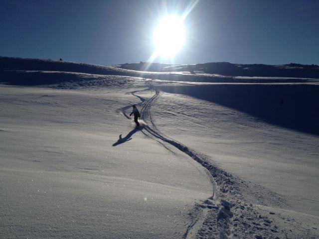 Alpvilla Tärnaby
