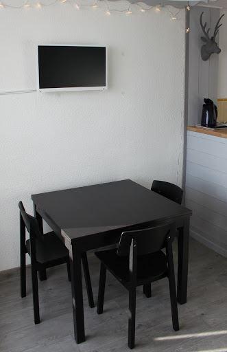 DOME DE POLSET 802 / 1 room 4 people
