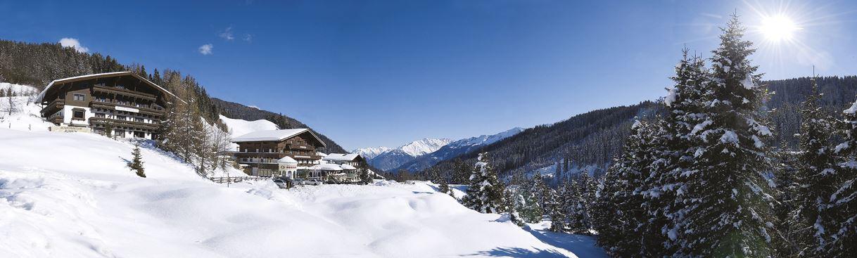 Mountainclub Hotel Ronach - Königsleiten