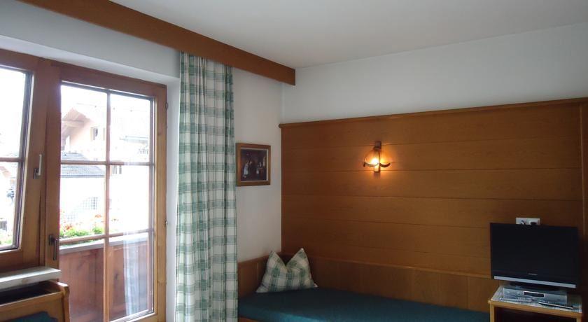 Appartementhaus Schneeberger - Zell am Ziller