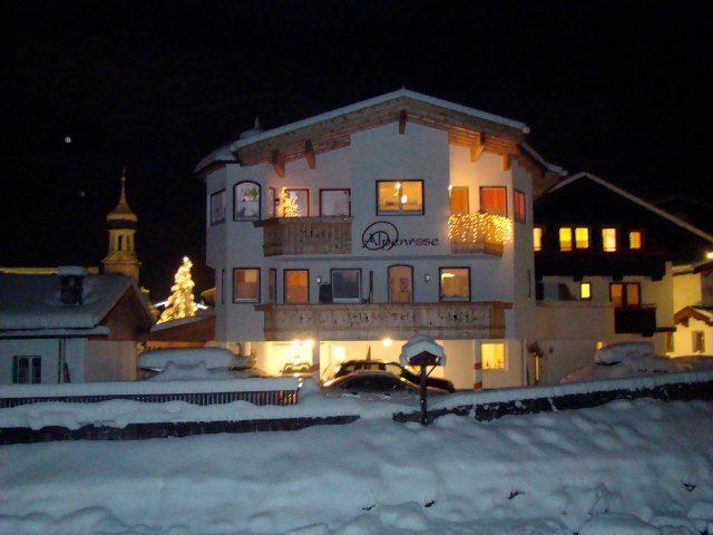 Hotel Alpenrose - Gelros