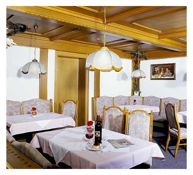 Hotel Garni Kardona