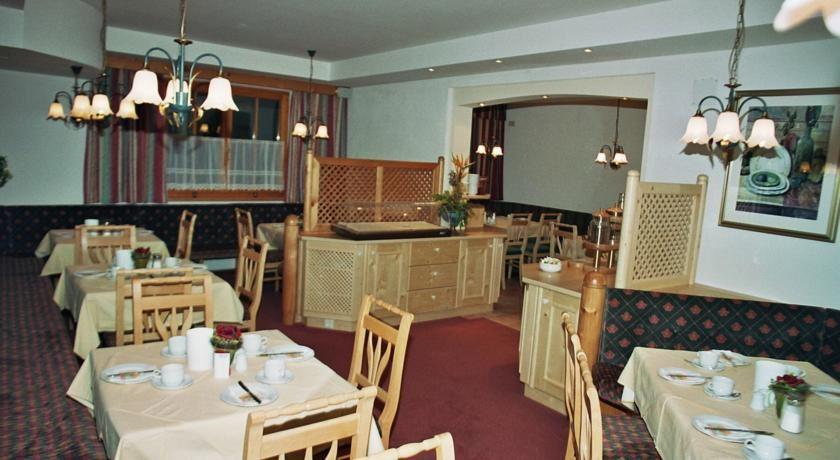 Hotel Garni Litzner