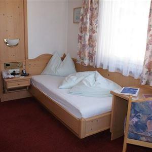 Hotel Alp-Larain - Mathon