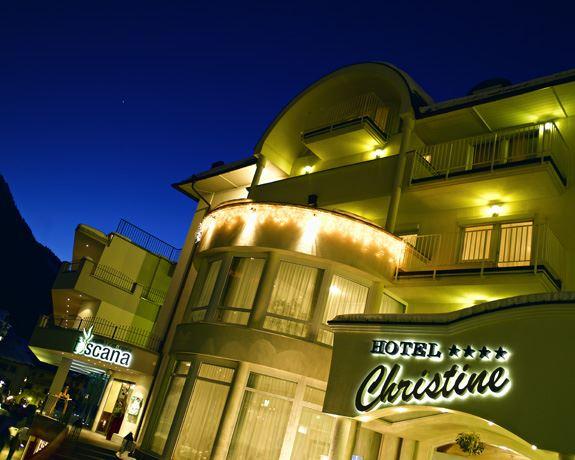 Hotel Garni Christine