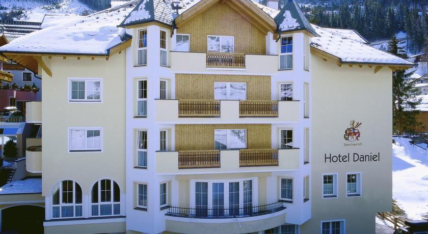 Hotel Garni Daniel