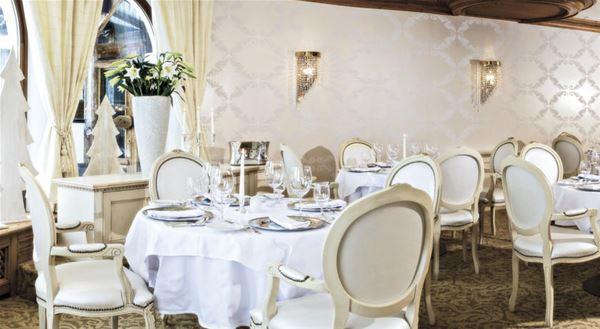 Schlosshotel Romantica