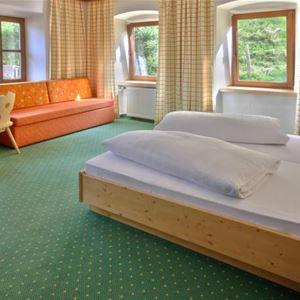 Gasthof Unterm Rain Kirchberg