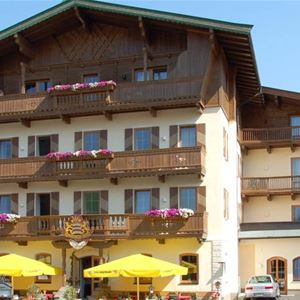 Hotel Bräuwirt Kirchberg