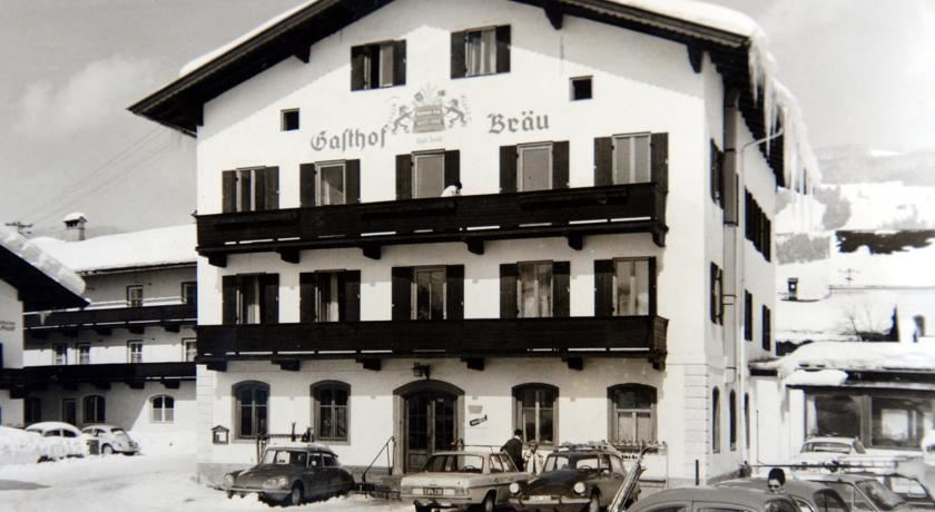 Hotel Bräuwirt - Kirchberg