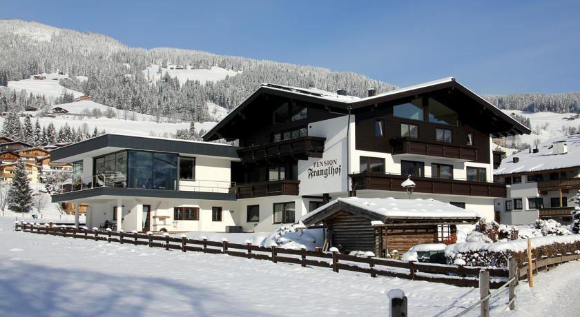 Pension Franglhof - Kirchberg