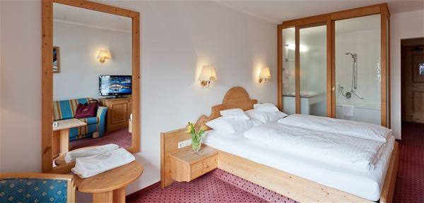 Aktiv Sunny Hotel Sonne - Kirchberg