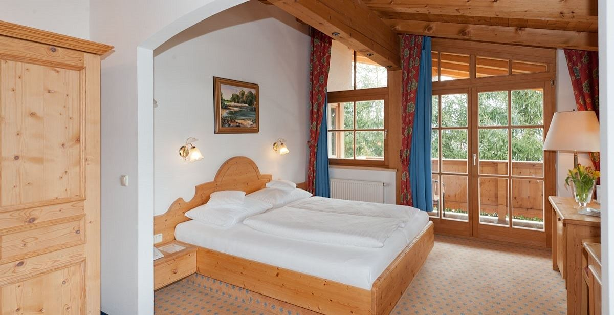 Aktiv Sunny Hotel Sonne Kirchberg