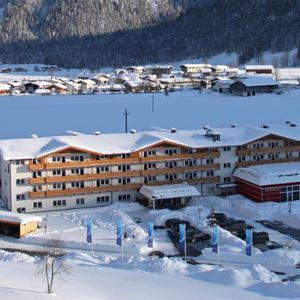 Rilano Resort Steinplatte - Waidring