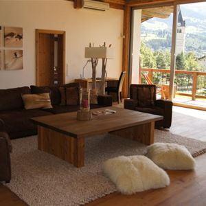 Hotel Kitzhof Mountain Design Resort - Kitzbühel