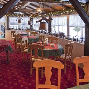 Hotel Hahnenhof - Kitzbühel
