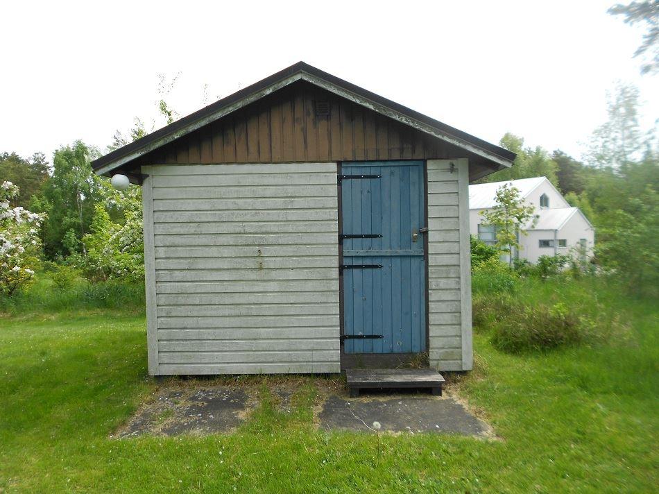 Gästehaus in Sandbacka, Sandby Strand