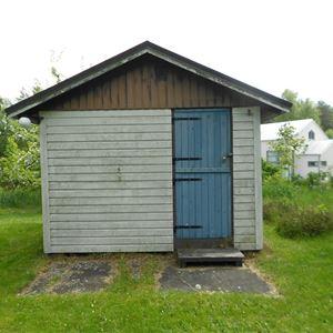 Guest house in Sandbacka, Sandby Strand