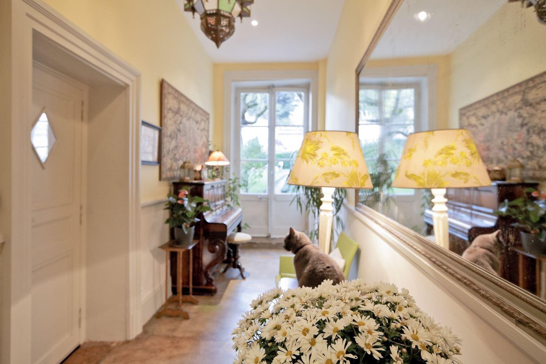 La Laurentine, A charming guest house