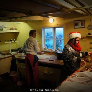 Tomasz Zboralski,  © Tomasz Zboralski, The bakery at Å