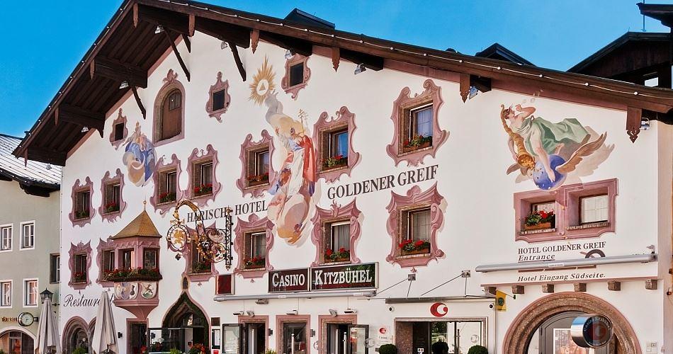 Goldener Greif - Kitzbühel