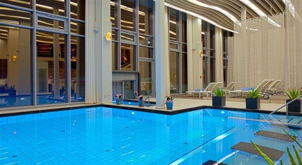 Hotel Royal Spa - Jochberg