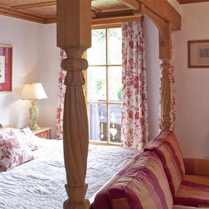 Hotel Relais & Châteaux Tennerhof - Kitzbühel