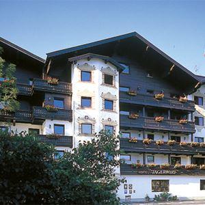 Hotel Jagerwirt - Kitzbühel