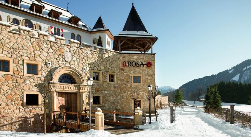 Grand Spa Resort A-Rosa - Kitzbühel