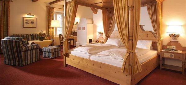 Hotel Tiefenbrunner - Kitzbühel