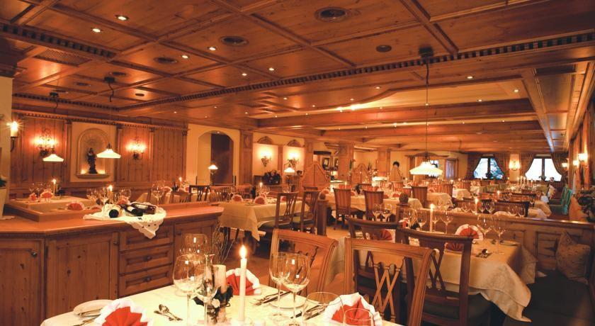 Hotel Alpen - Kitzbühel