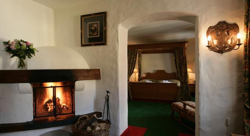 Hotel Zur Tenne - Kitzbühel