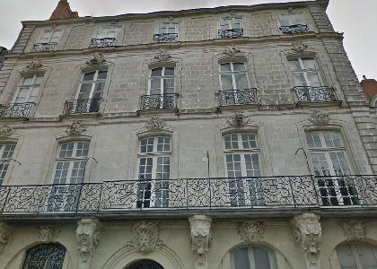 Hôtel Jacquier