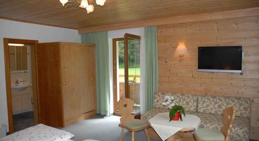 Gästehaus Martha - Mayrhofen