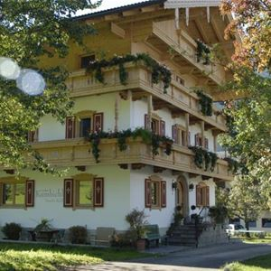 Landhaus Kumbichl - Mayrhofen