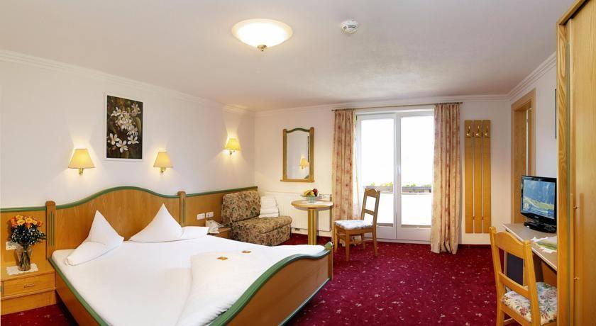 Alpin-Hotel Schrofenblick - Mayrhofen